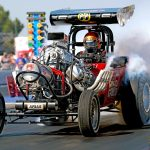 The 27th annual NHRA Motorsport's Museum California Hot Rod Reunion