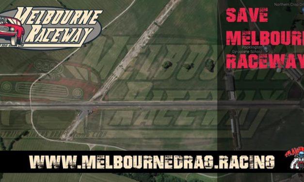 Save Melbourne Raceway