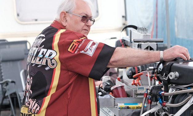 Dennis Priddle