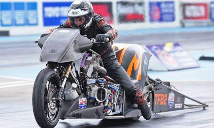 Santa Pod Raceway Springspeed Nationals 2021
