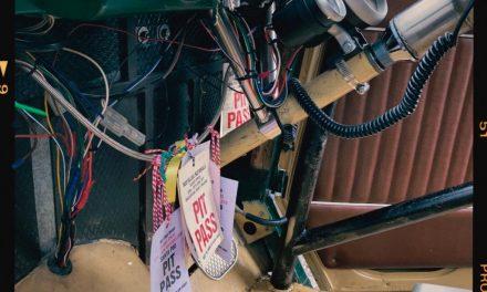 Gasser Circus Round 2  – Race Retro Report